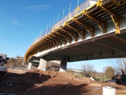 Taunton Bridge Project